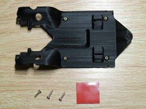 AU2201-02 Body Floor (Jeep)