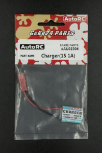 1S Lithium Battery Charger