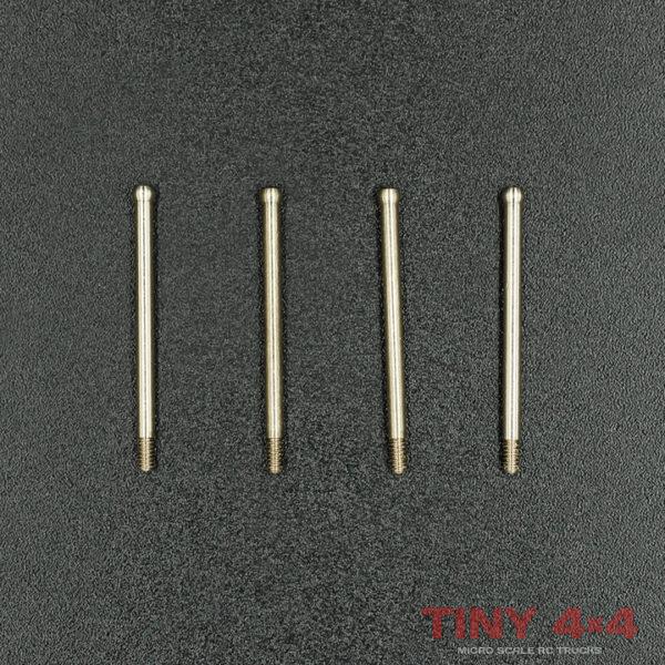24mm Shock Shafts (Longer Shock Shaft)