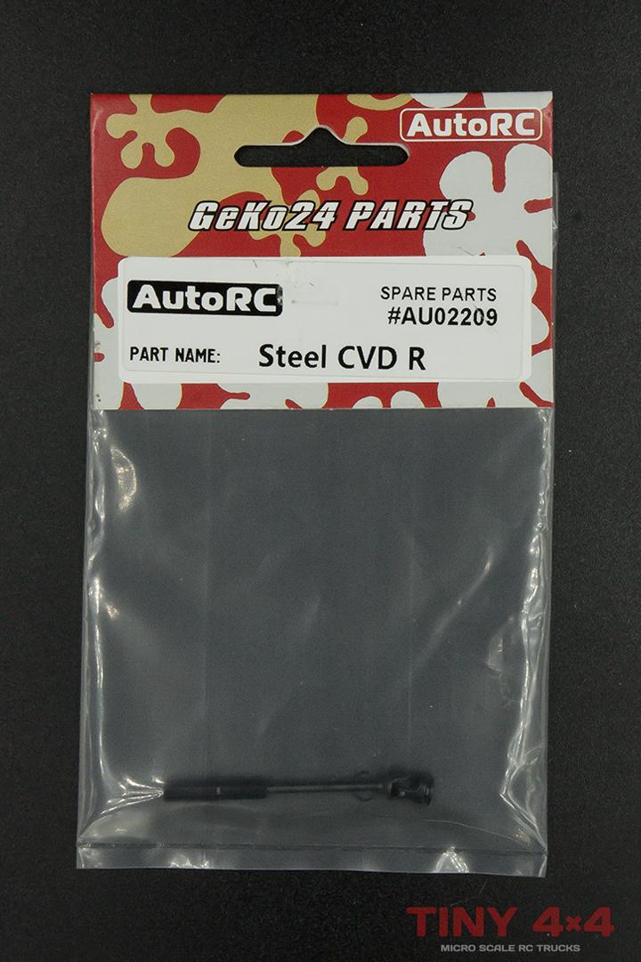 Steel Rear Drive Shaft