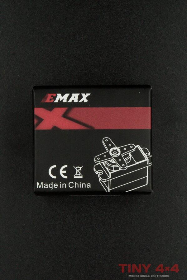 EMAX ES9051 4.3g Digital Micro Servo
