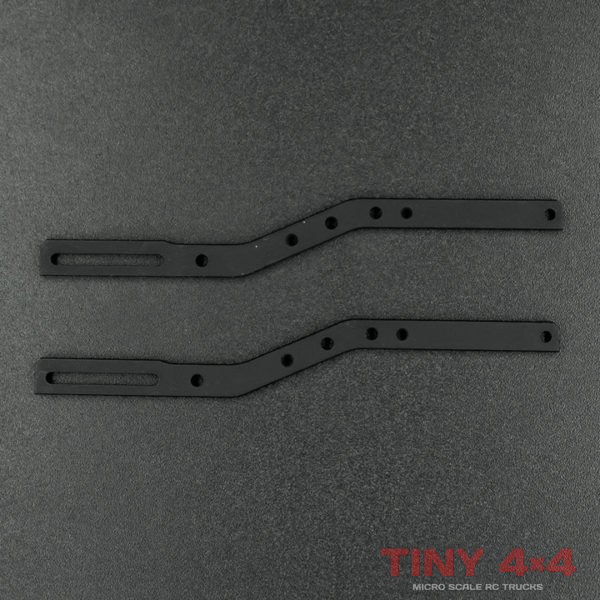 77mm Rear Chassis Rails