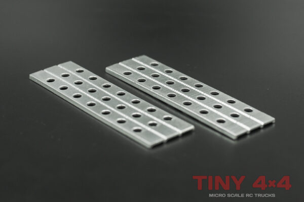 Sand Ladders for 1/18 to 1/35 Micro RC's