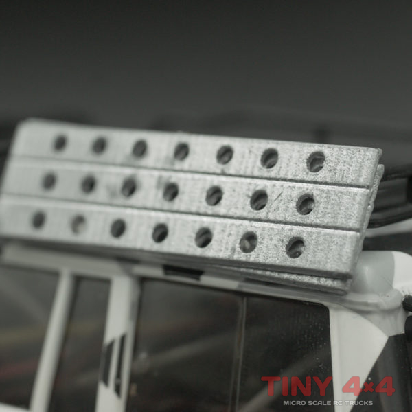 Sand Ladders for 1/24 and 1/35 or 1/32 Micro RC's