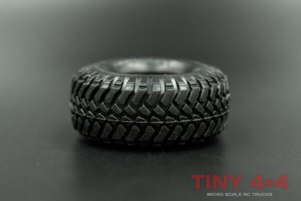 Geko24 GK-365181 Tires 18mm