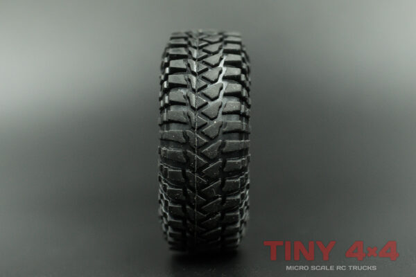 Geko24 GK-390211 Tires 21mm