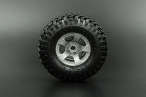 Aluminium Wheels GK-5P18S