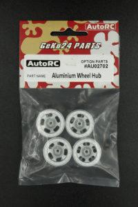 Aluminium Wheels GK-5P21S