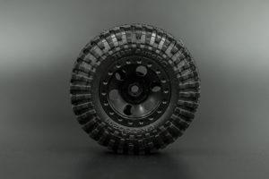 Aluminium Wheels GK-6C21B