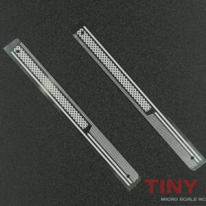 Alloy Sidesteps for Orlandoo Hunter F150 'B'