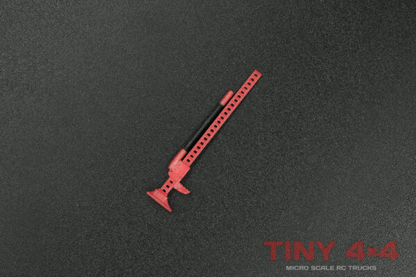Hi-Lift Jack for Micro RC's