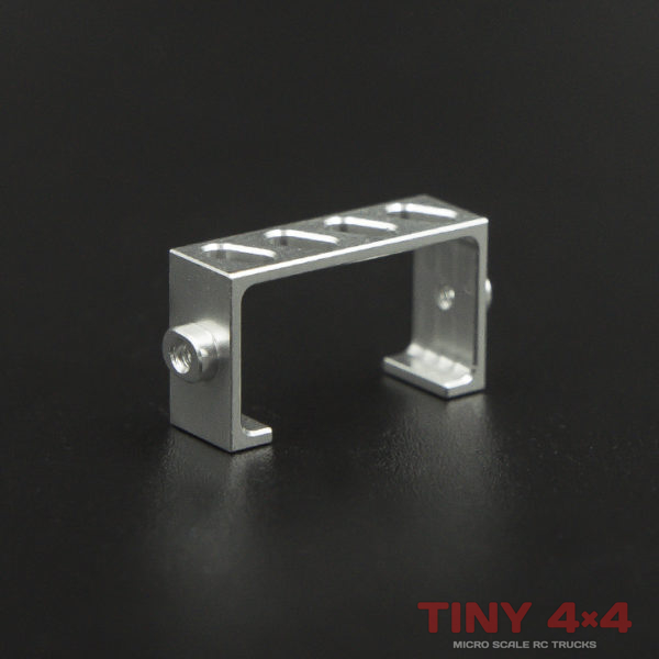 Alloy Servo Mount for Orlandoo Hunter OH35A01 / OH32A02
