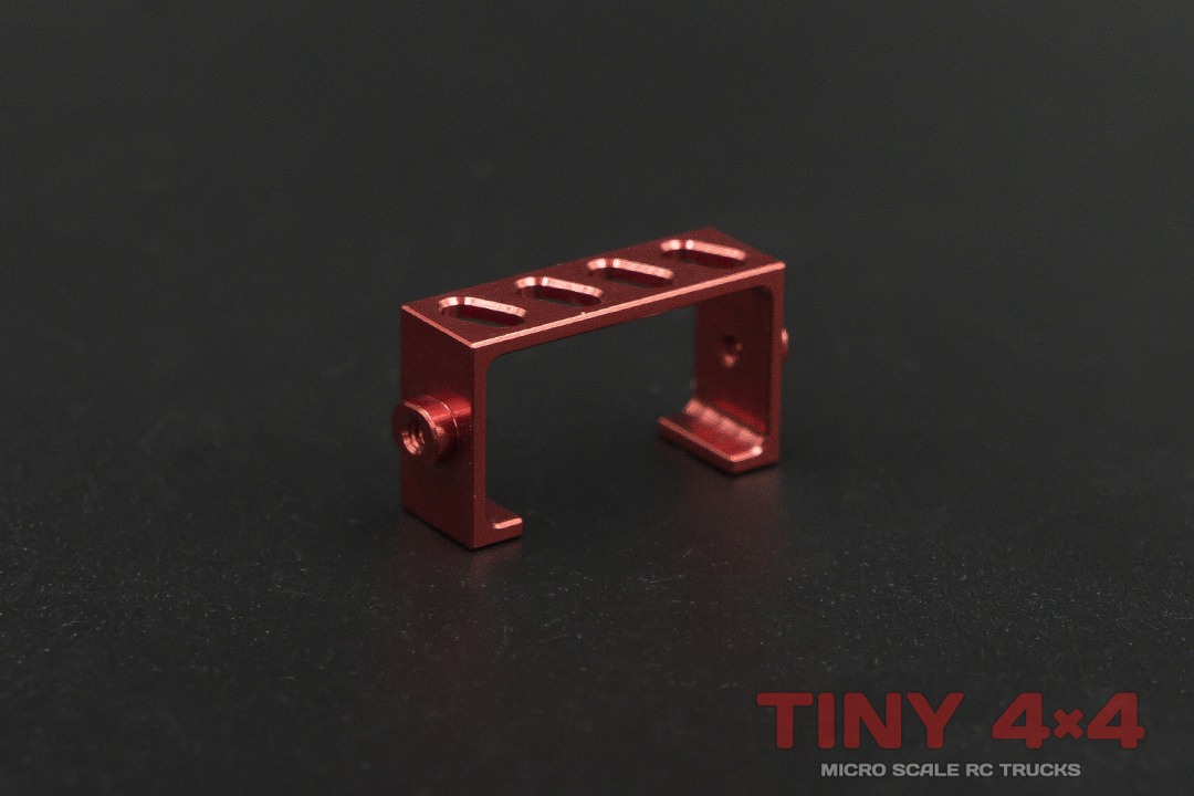 Alloy Servo Mount for Orlandoo Hunter OH35A01   OH32A02   OH32A03