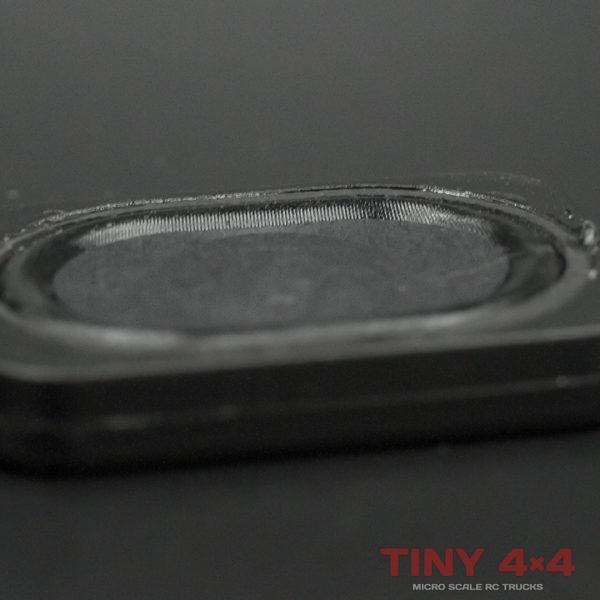 Micro Speaker for DasMikro Sound Module
