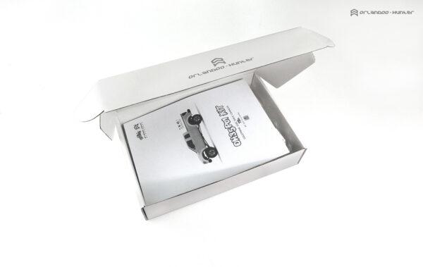 Orlandoo Hunter OH35P01 Kit
