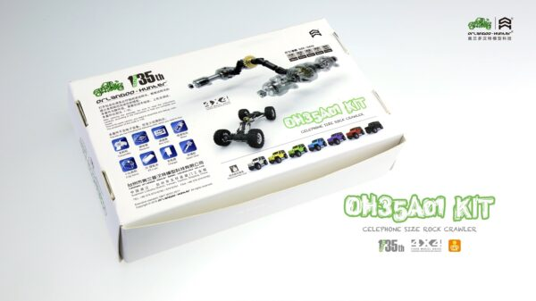 Orlandoo Hunter OH35A01 Kit