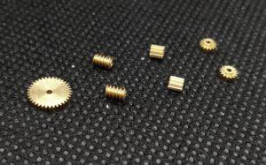 DAS87A01 Gears Set