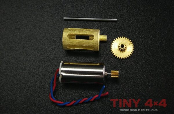 DAS87A01 OP Parts Set
