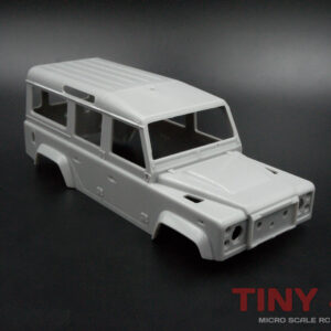 OH32A03 Orlandoo Hunter Defender D110 Complete Body Set