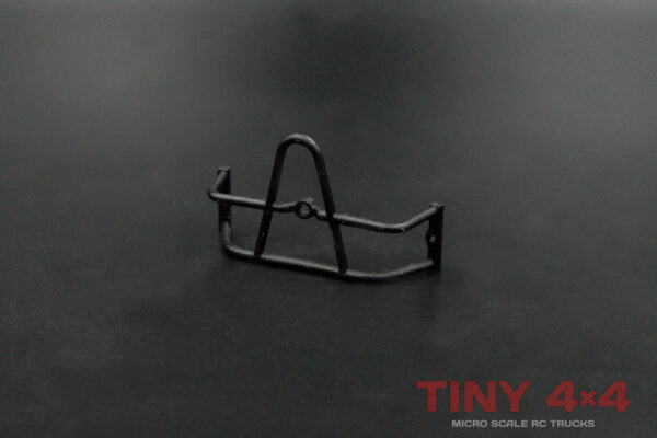 Spare Tire Holder for Orlandoo Hunter Jeep OH35A01