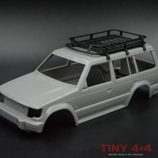 Roof Rack for Orlandoo Hunter Pajero OH32A02