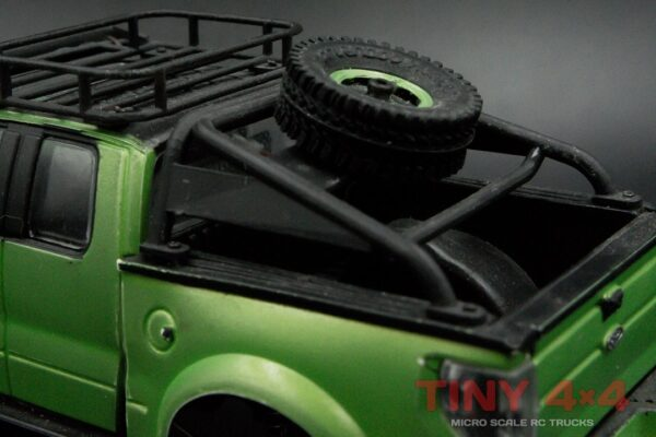 Roll Bar for Orlandoo Hunter Ford F-150 OH35P01