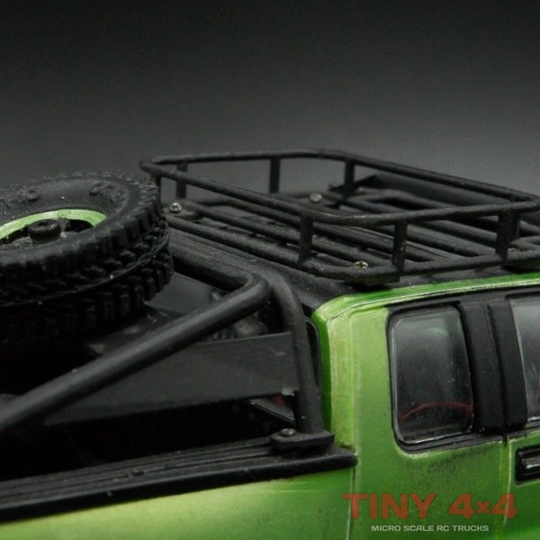Roof Rack for Orlandoo Hunter 'F-150' OH35P01