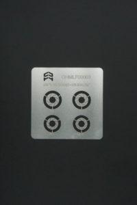 MX0026 Brake Discs for Orlandoo Hunter