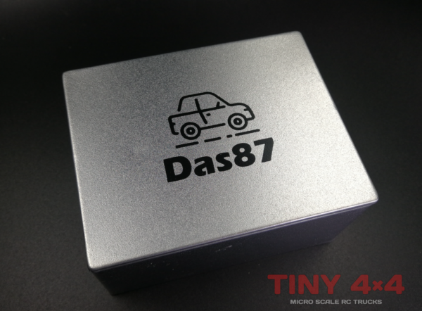 DAS87 1/87 2WD IFA W50