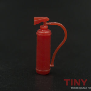 Fire Extinguisher for 1/32 or 1/35 Micro RCs