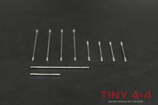 SA0011 Rod Links for Orlandoo Hunter P01 F150