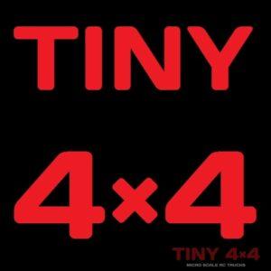 Tiny4x4