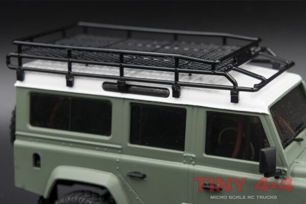 SA0046 Roof Rack for Orlandoo Hunter Defender OH32A03