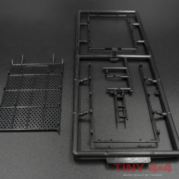 SA0046 Roof Rack for Orlandoo Hunter Defender OH32A03