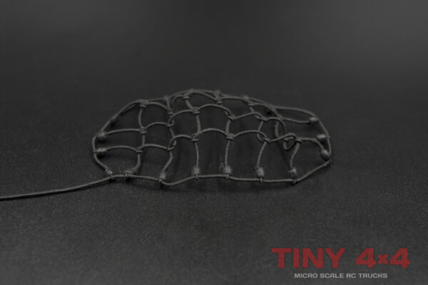 Bungee Net for 1/35, 1/32 and 1/24, 1/25 or 1/18 1/20