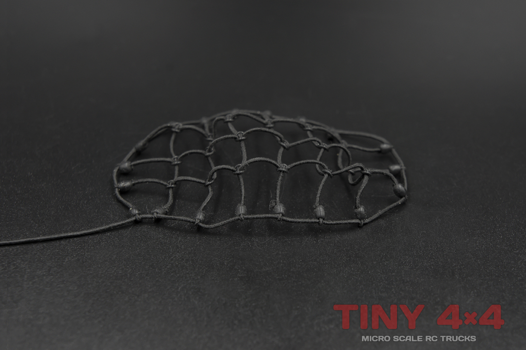 Bungee Net for 1/35, 1/32 and 1/24