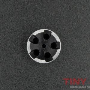 5-Spoke Alloy Wheel