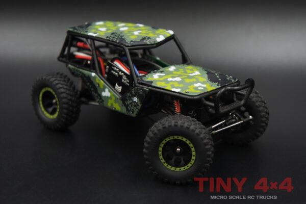 DooRok 1/32 Rock Racer Kit