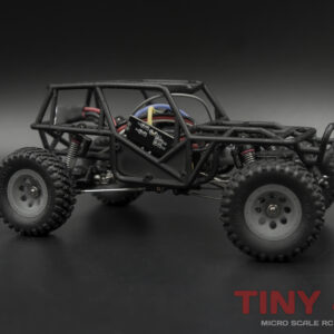 DooRok 1/32 Rock Racer Kit