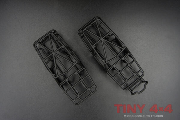 DooRok 1/32 Tube Chassis