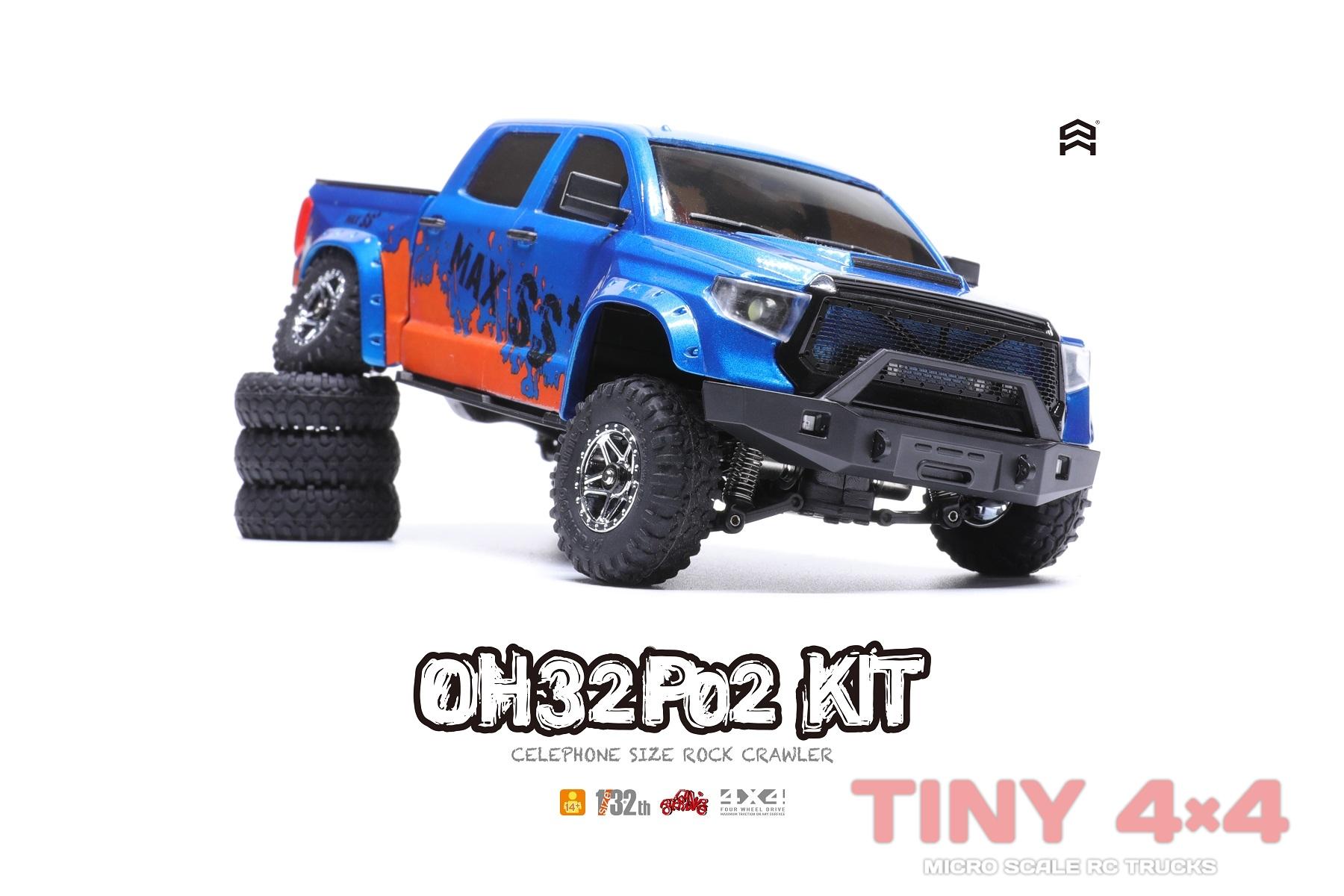 Orlandoo Hunter Appearance Kit