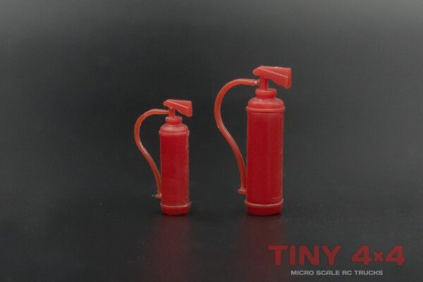 Fire Extinguisher for Micro RCs