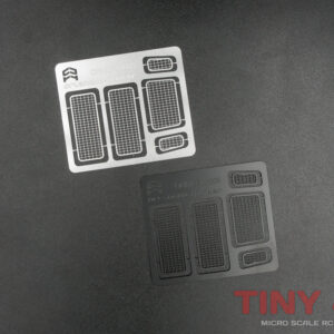 MX0033 Defender Window Mesh