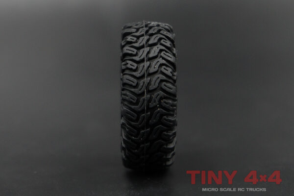 Patagonia Single Tire for Orlandoo Hunter