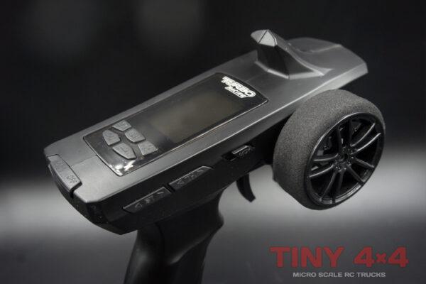 Turbo Racing 4ch LCD Radio System