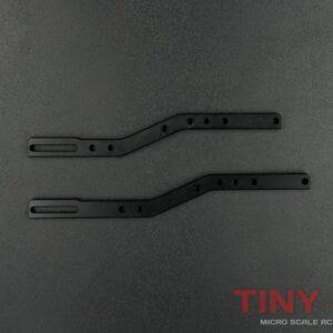 Geko24 v4 Chassis Rails