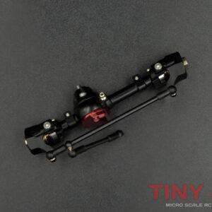 Geko24 v4 Front Axle
