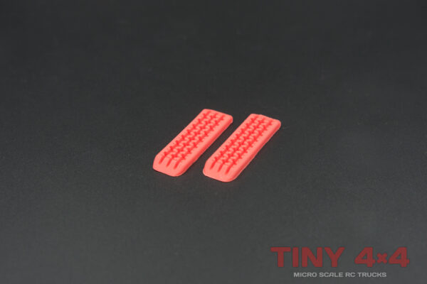 Soft Rubber Sand Ladders for Micro RC's