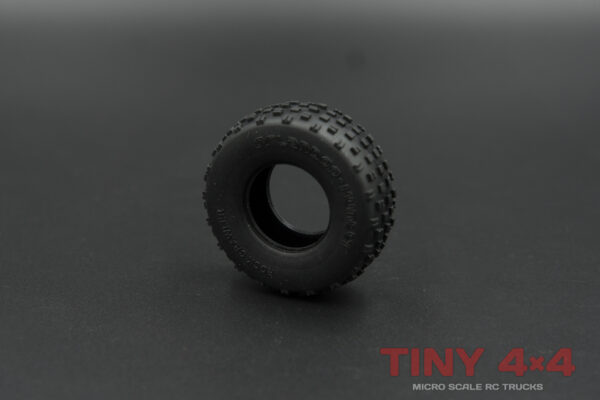 Orlandoo OH32X01 33mm Stock Tires
