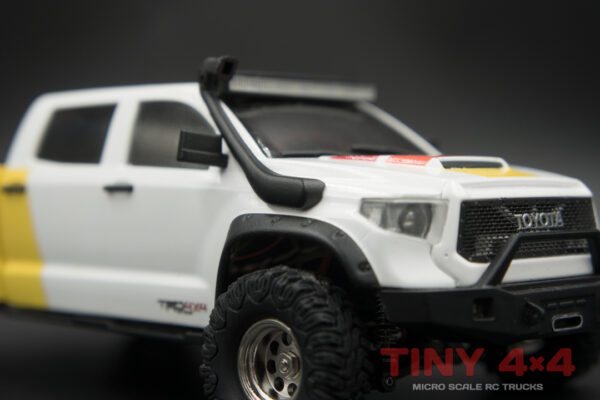 Resin Snorkel for Toyota Tundra